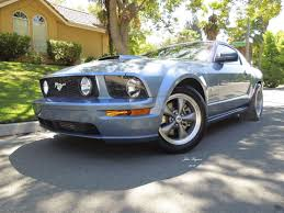 mustang for sale california 2006 ford mustang gt premium for sale fresno california