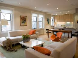How To Decorate Open Concept Living Room And Kitchen 12 Smart Storage Ideas For Small Spaces Hgtv U0027s Decorating