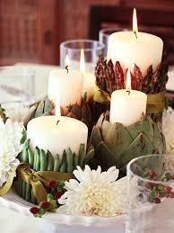10 table decor ideas vegetarian centerpiece photomojo