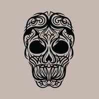 tattoo tattoos design designs colored coloured skull skulls