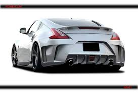 nissan 370z spoiler kit brand new just released renderings of the tommy kaira 370z body