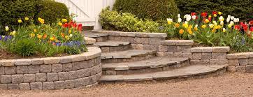 retaining walls raised garden beds fogelsville pa