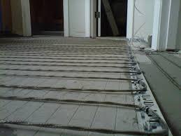 electric floor heat houses flooring picture ideas blogule