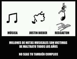 Memes Musica - dopl3r com memes música justin bieber reggaeton millones de