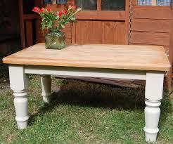 affordable diy restoration hardware coffee table