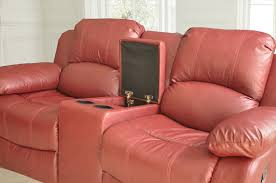 4 Seat Reclining Sofa by We Sell Any Sofas Crushed Velvet Leather Fabric U0026 Corner