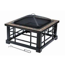 fire pits outdoor heating the home depot