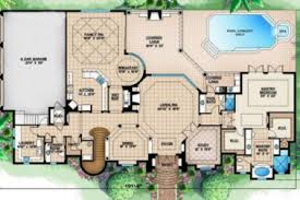 mansion floor plans 44 mansion floor plans houses and designs single floor house with