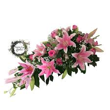 floral spray flower delivery gorgeous flowers delivered today local florist