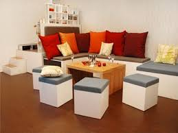 contemporary furniture for small spaces small sitting room design