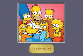 the simpsons the simpsons fox for everyone in everywhere