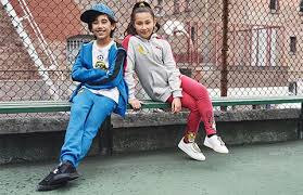 puma kids shoes clothing gear for boys and girls all ages