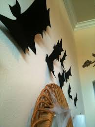 quick and easy halloween decorating ideas that you can do with