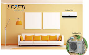 Air Conditioner For Living Room by Lezeti Solar Powered Air Conditioner U2014