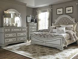Thomas Kincaid Bedroom Furniture Liberty Furniture Bedroom Queen Bed 244 Br B F Myers Furniture