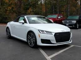 audi tallahassee used audi tt for sale in tallahassee fl carmax