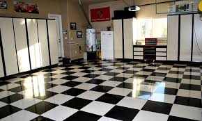 the benefits of porcelain garage floor tile all garage floors