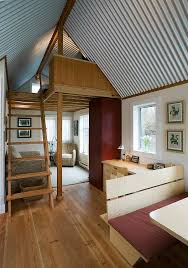 ideas about guest house house a floating cottage with beautiful efficient use of space the