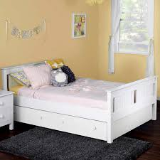jayden full bed with twin trundle