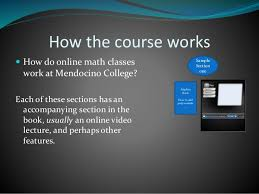 how to do an online class new slideshare for online classes canvas