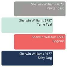 gorgeous color palette of behr paint colors the creativity