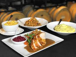 100 restaurants open on thanksgiving chicago where to eat
