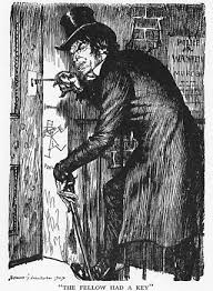 jekyll and hyde chapter 2 themes chapter 1 the story of the door mr henneman s language and