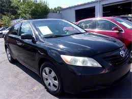 toyota camry xle for sale 2009 toyota camry se le xle for sale in rock hill