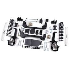 dodge ram 1500 air suspension zone offroad products d40 ram suspension lift kit 6 front 3