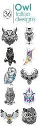 25 parasta ideaa pinterestissä owl tattoo design