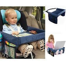 des jeux siege pliable sécurité bébé enfant table de siège de voiture enfants bac