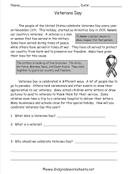 Thanksgiving Comprehension Passages Second Grade Sentences Worksheets Ccss 2 L 1 F Worksheets