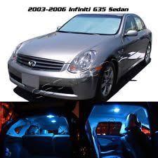 2004 Infiniti G35 Interior G35 Interior Lights Ebay