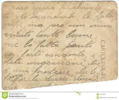 italian writing paper faded italian handwriting stock photo image 47623126 back italian
