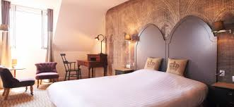 hotel chambre a theme logis hotel at fontevraud historic vintage and retro themed