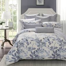 beautiful twin duvet cover 100pct tencel material nature floral