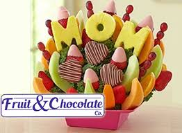 fruit bouquet delivery twincities daily deals save 50 on s day fruit bouquet