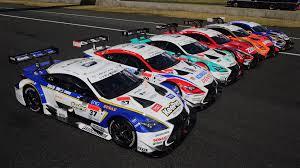 lexus racing wallpaper lexus racing super gt 2014年シーズン ハイライトムービー youtube