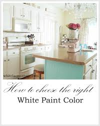 how to choose a color to paint kitchen cabinets how to choose the right white paint color p makeup