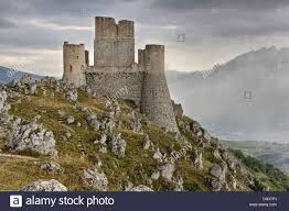 rocca calascio one of the most beautiful castles in the world