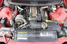 1994 corvette transmission lt1 engine ebay