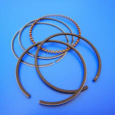 standard size piston ring rings set fits honda gx140 gx 140 5 hp