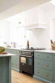 Green Kitchens 150 Best Blue Kitchens Images On Pinterest Kitchen Dream