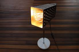 Schlafzimmer Lampe Selber Machen Upcycling Lampen Und Leuchten Selber Machen Recycling Aus