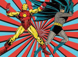 dc vs marvel film gross marvel vs dc comics one is just like iron man the other like batman