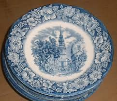 enoch wedgewood liberty blue china replacement dinnerware