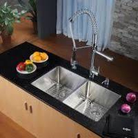 Stainless Steel Undermount Kitchen Sinks Canada - Kraus kitchen sinks reviews