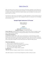 Resume Flight Attendant Cover Letter For Cabin Crew Best Application For Cabin Crew Cover