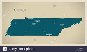 Knoxville Tennessee Map by Reference Map Of Tennessee Usa Nations Online Project Georgia Map
