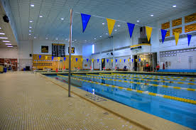 Genesee Valley Mall Map Pools Rochester Area Masters Swimming